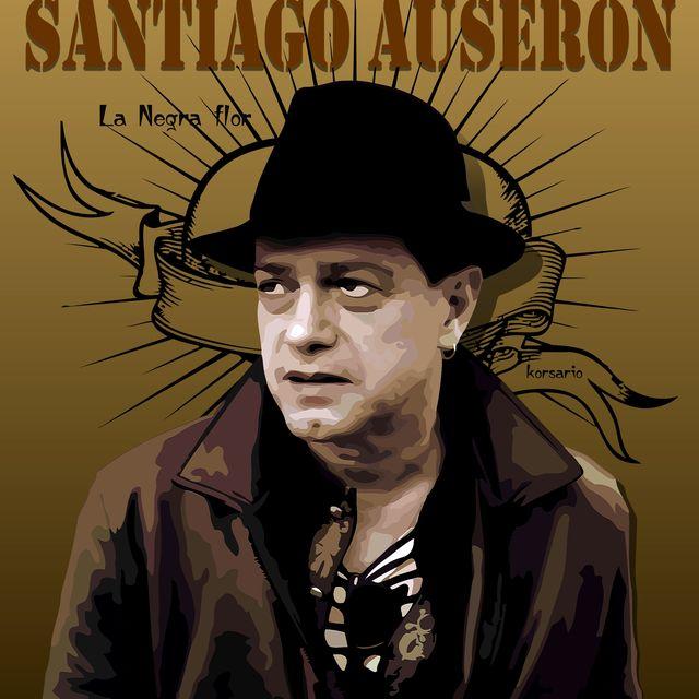 image: Santiago Auseron by ivankorsario