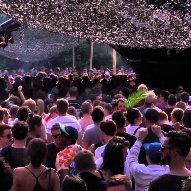 video: Midland Boiler Room x Dekmantel Festival DJ Set by lurbe