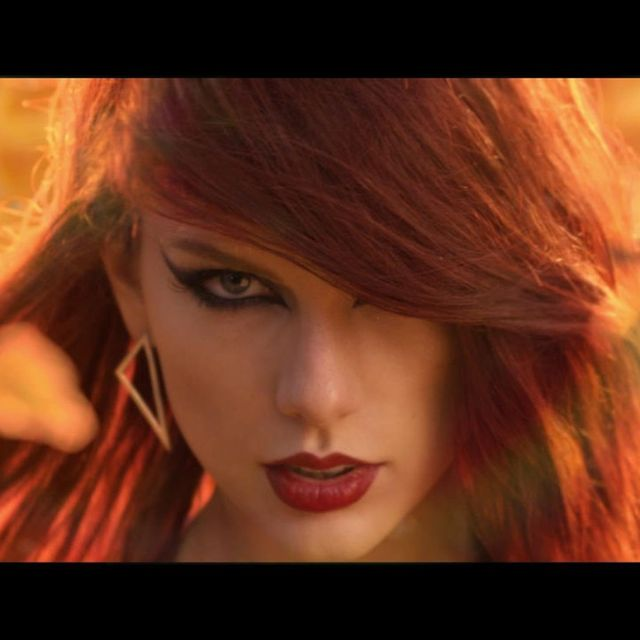 video: Taylor Swift - Bad Blood ft. Kendrick Lamar by caritina
