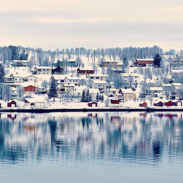 image: NORWAY by globe_trotter
