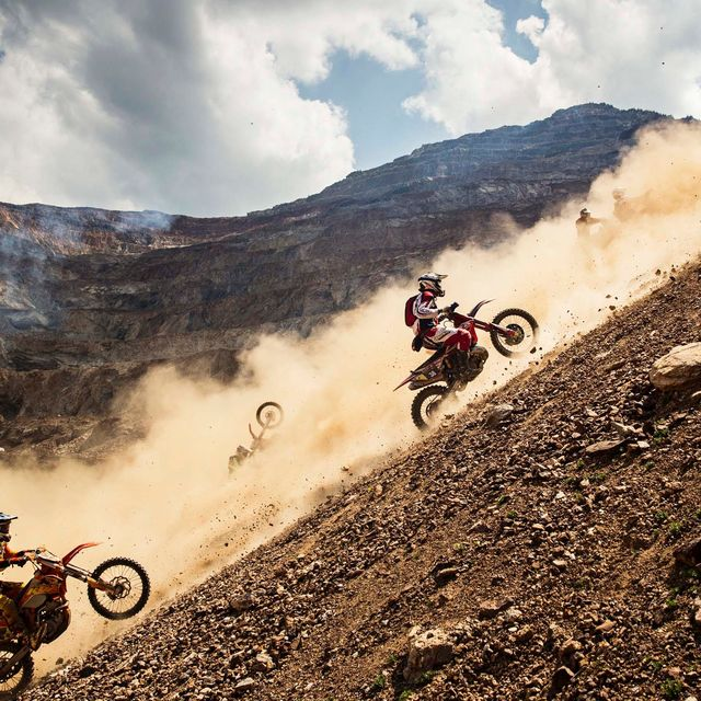 video: The Erzbergrodeo in Super Slow Motion by nachocarpio