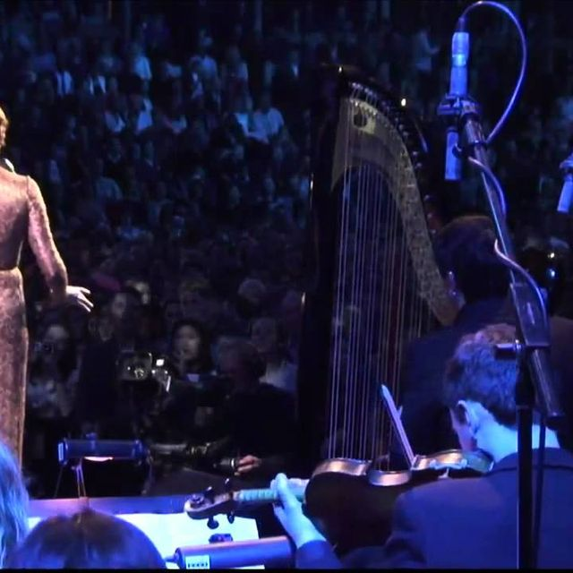 video: Florence + the Machine: Live at the Royal Albert Hall by divinasenace