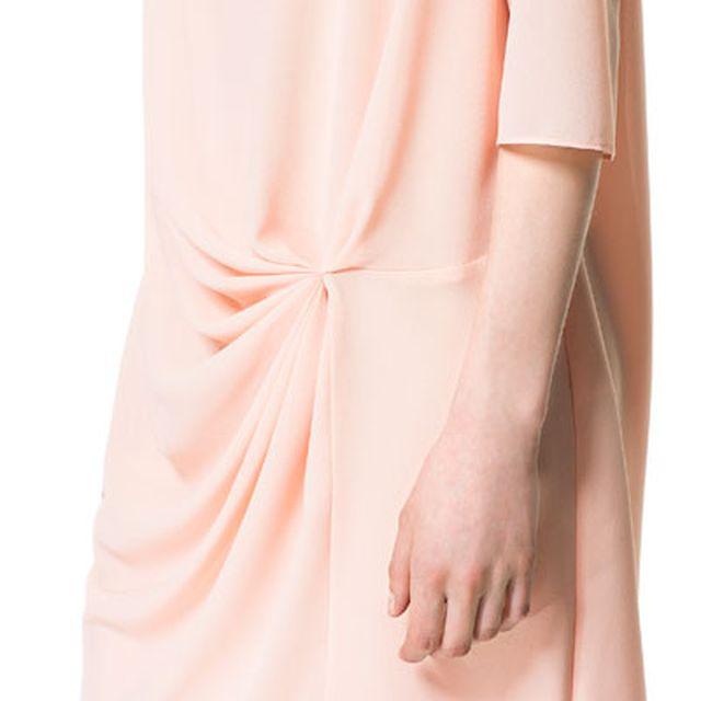 image: vestido detalle drapeado by sialsiquiero
