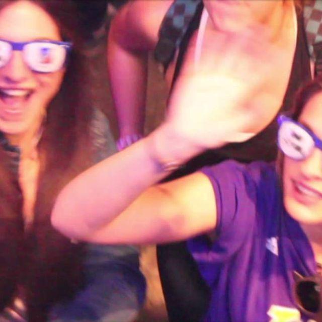 video: Zoológico Club Madrid - On tour´13 - SOS 4.8 by leticiamadrid