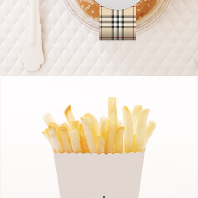 image: HERMES FAST FOOD by mariardf