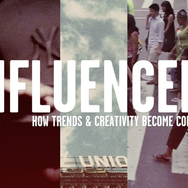 video: INFLUENCERS by allerretour