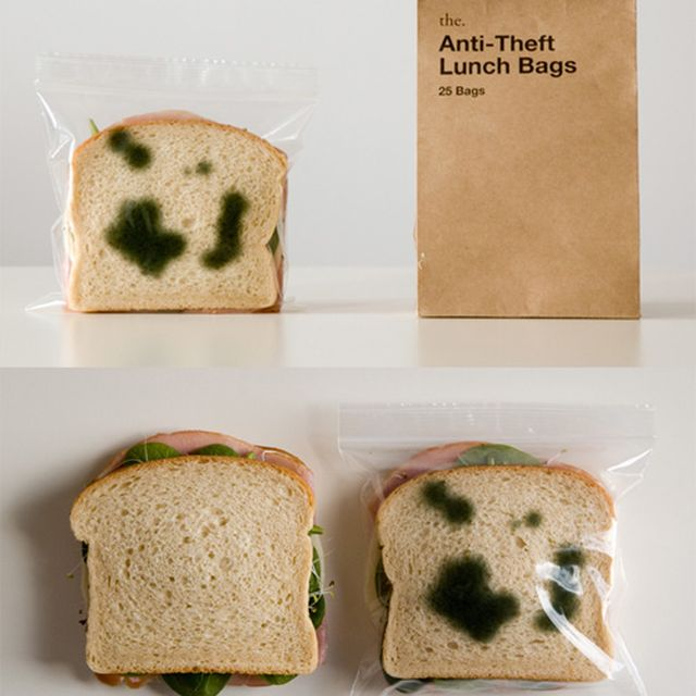 image: Anti-Theft Lunch Bags by bhermida