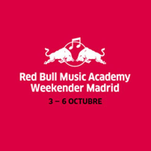 music: RED BULL STARDUST WEEKENDER SPECIAL by IND0 by cuelloabotonao