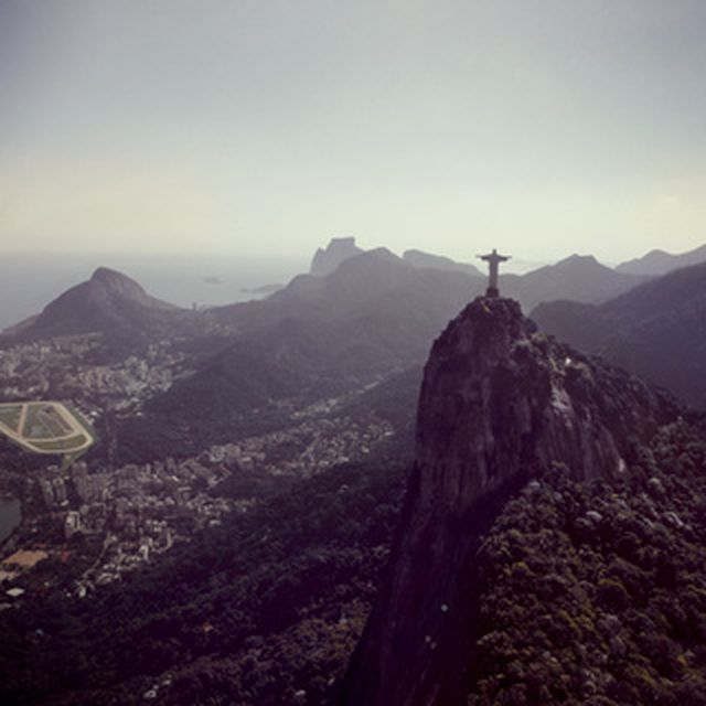 image: Rio de Janeiro - Brazil by froggy