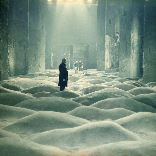 image: Andrei Tarkovski by diegotoast