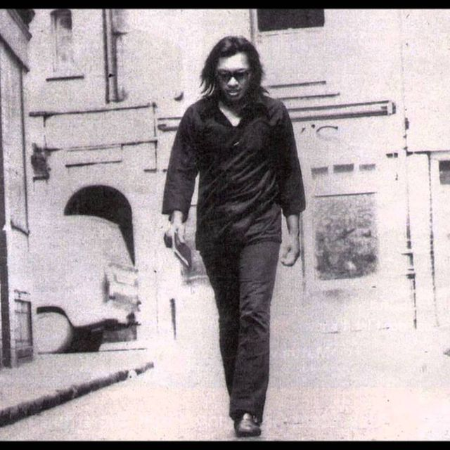 video: Rodriguez - I'll Slip Away by arturo