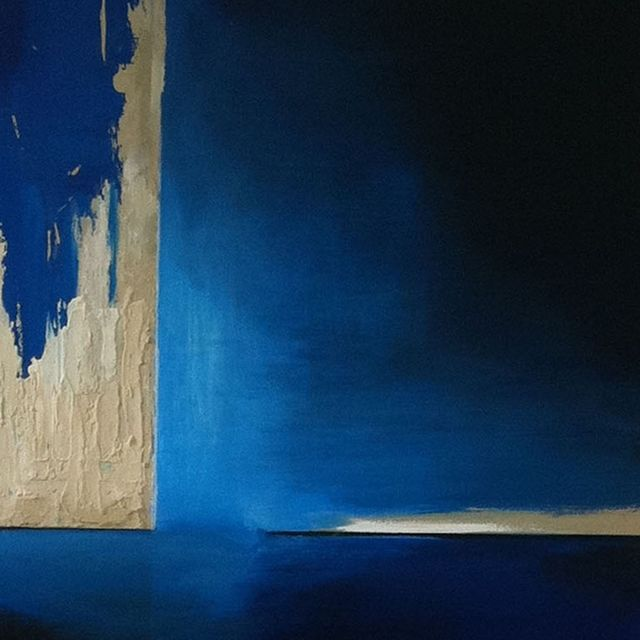 image: blue by marben