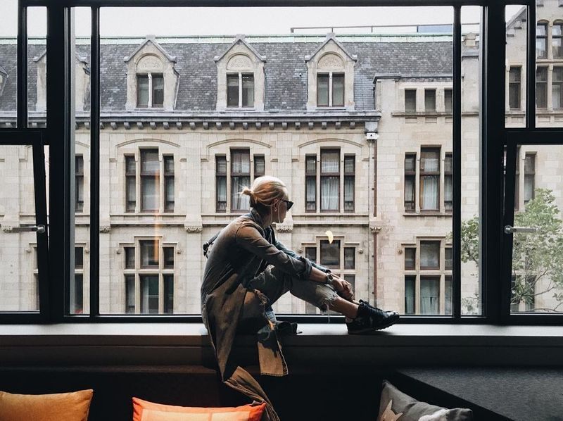 image: #Amsterdam #WAmsterdam by yulia
