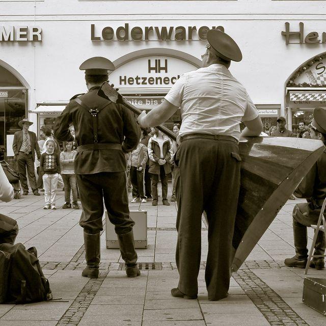 image: MUNICH by puenteviesgo