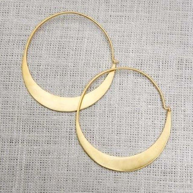 image: GOLD EARRINGS by julieta_sin_romeo