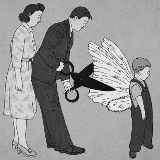 image: Let kids fly by pit