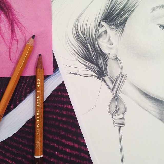image: Work in progress... by esra_roise
