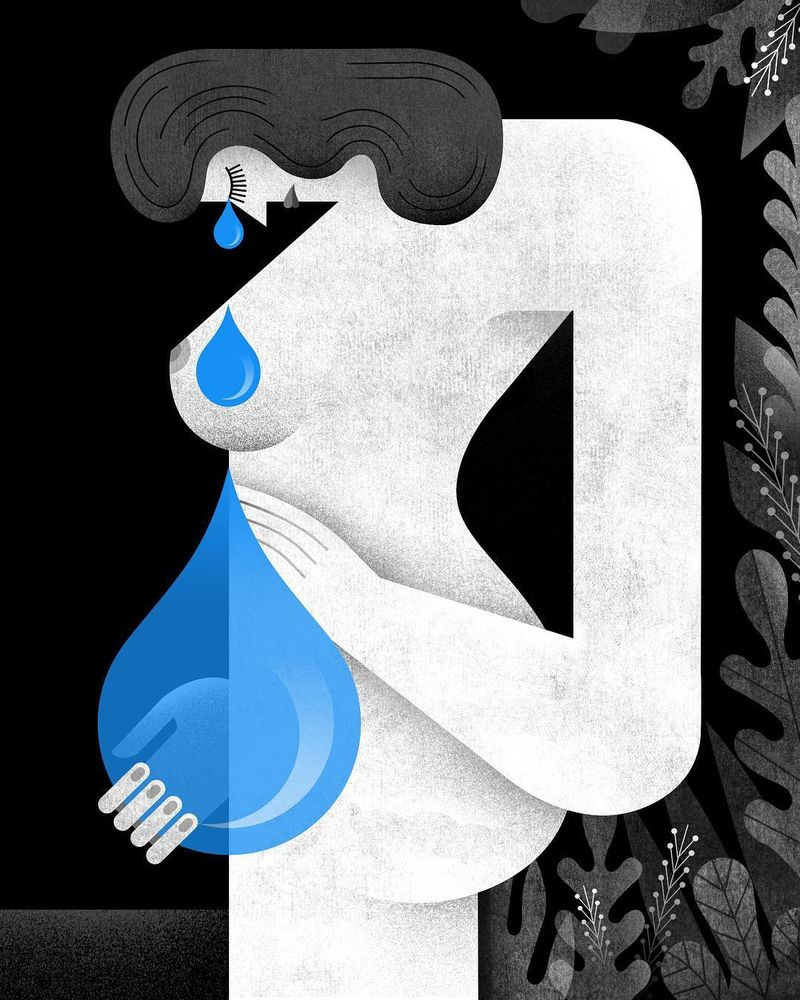 image: Are we on the brink of an infertility crisis?/ The Lily, The Washington Post #mariacorte @thelilynews by mariacorte