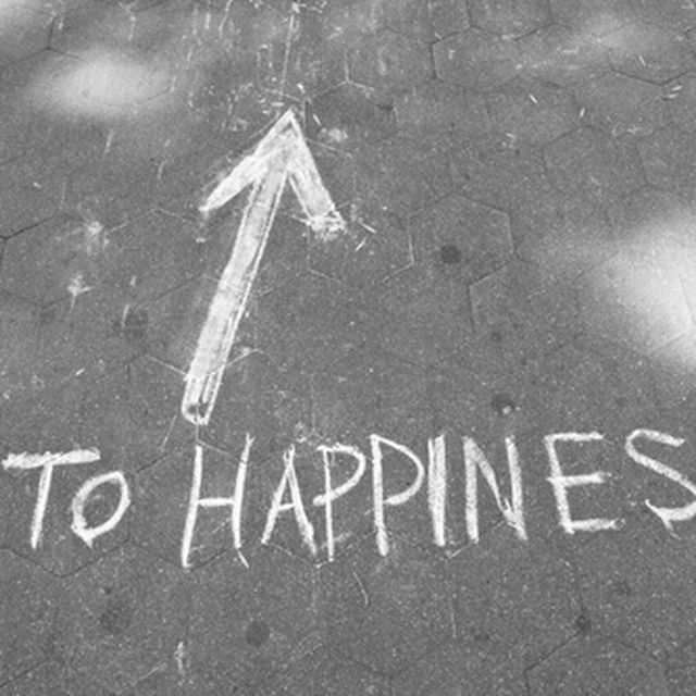 image: ROAD TO HAPPINESS by thetraveler