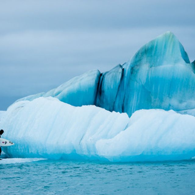 image: Blue day by chrisburkard