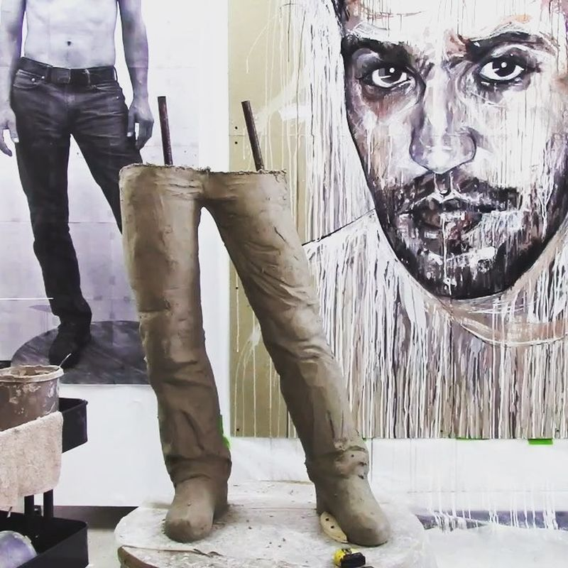 image: Pants up:) by cristinacordovastudio