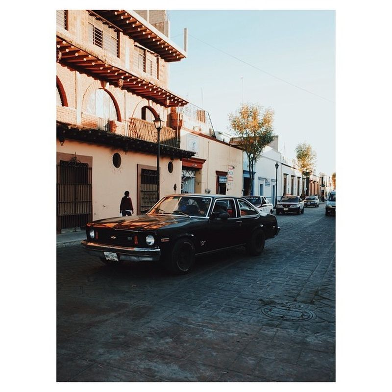 image: Oaxaca, you're cute. by duncan_wolfe