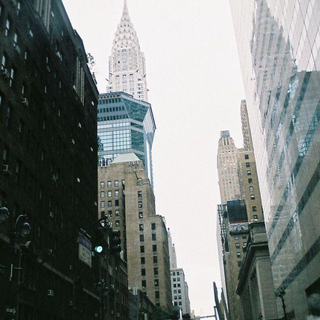 image: it's New York by IciarJCarrasco