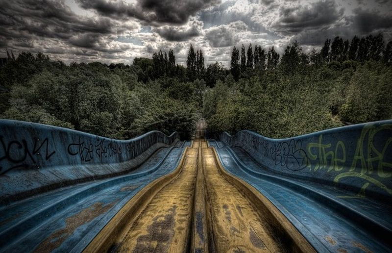 image: DADIPARK AMUSEMENT PARK by scatterbrainer