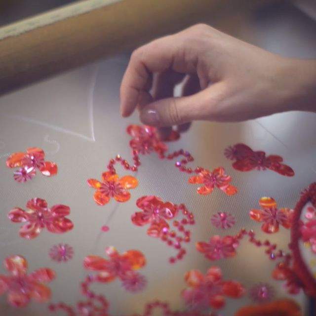video: CHANEL SS15 HAUTE COUTURE by heelspeplum