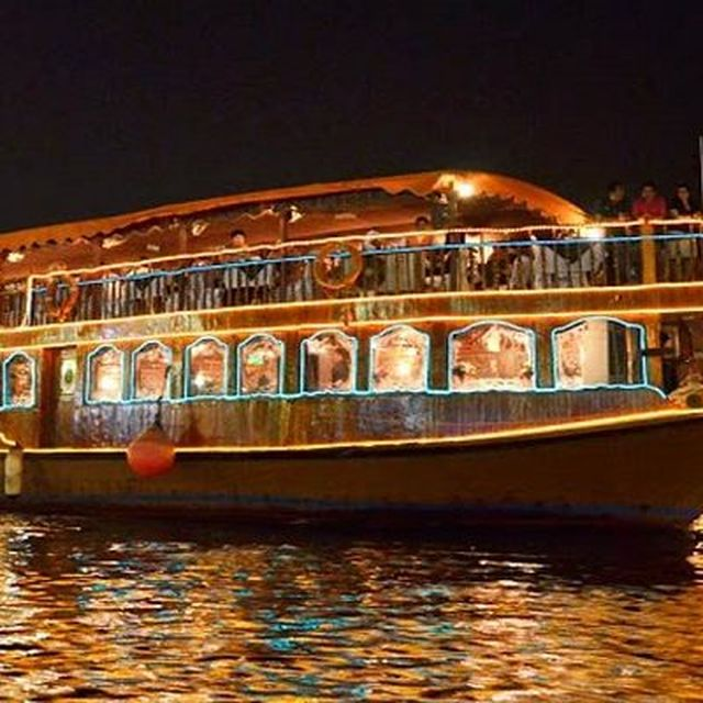 image: Best Dubai excursions by DubaiDailyTours