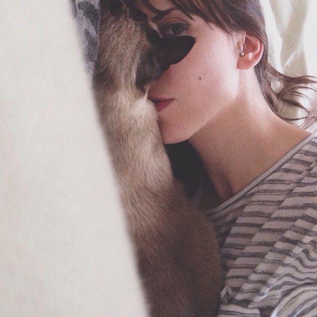 image: ...cuando estoy malita no se separa de mi...12 aos c... by laura_agusti