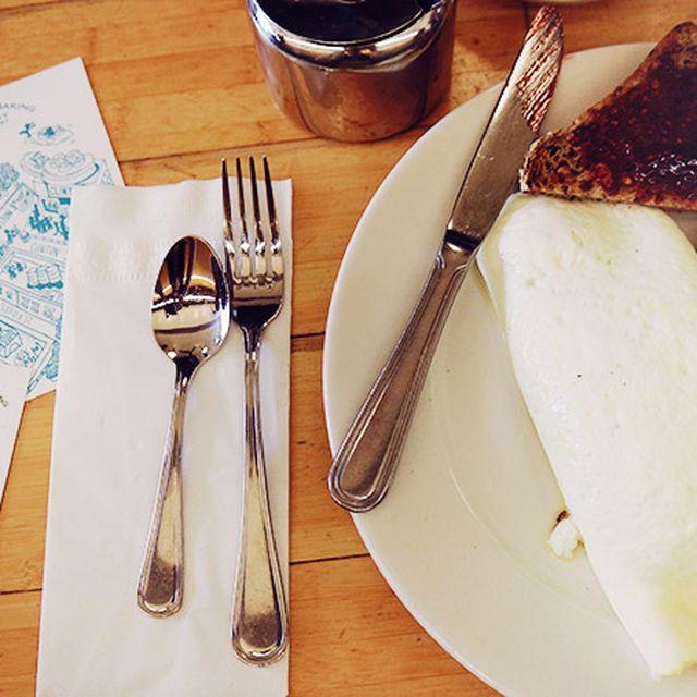 post: Got One Day In NYC? Here's A To Do List! by fragilemilk