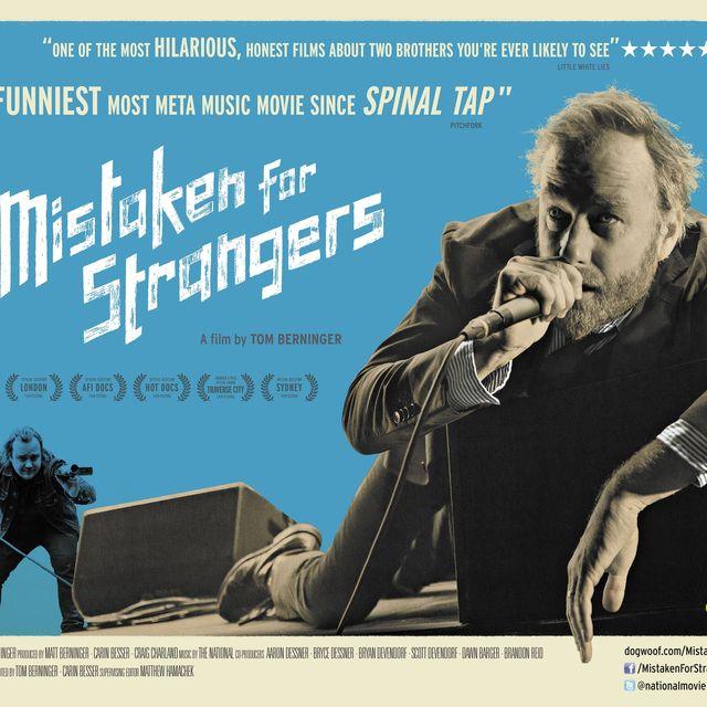 video: Mistaken For Strangers Trailer by beefeaterinedit