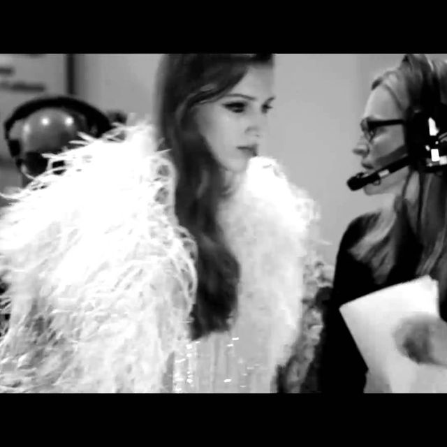 video: ELIE SAAB Haute Couture   'Chasing a Dream' by caritina