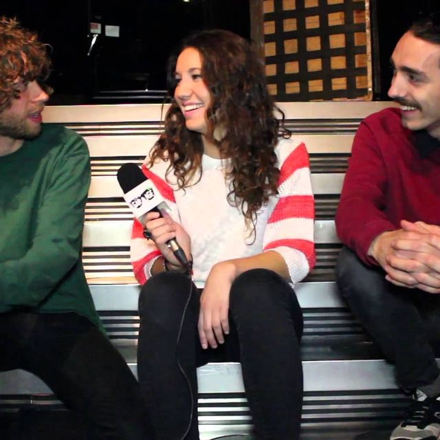 video: | Reptile Youth | Interview | Le Garage TV | by hinode