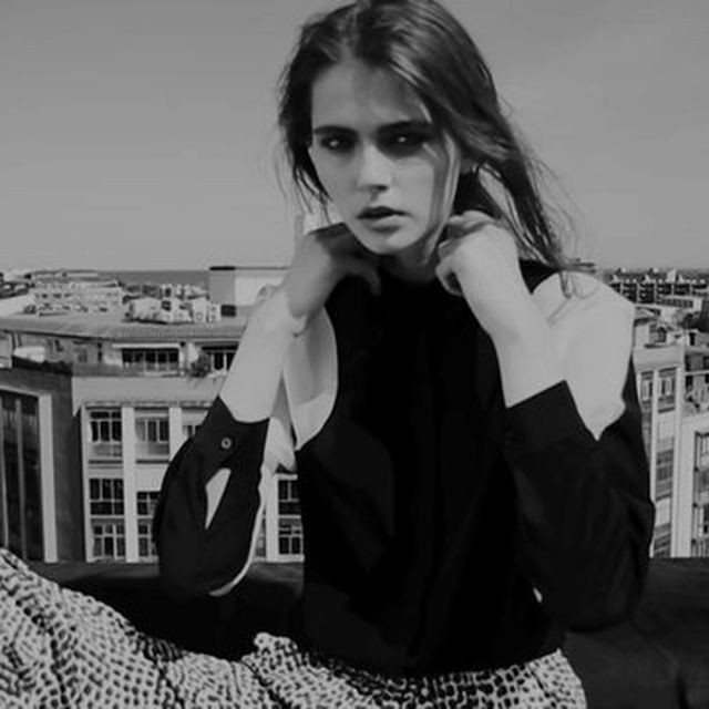 video: SIMPLY THE MAG > LIGHT UP / Stella McCartney on Vimeo by luly