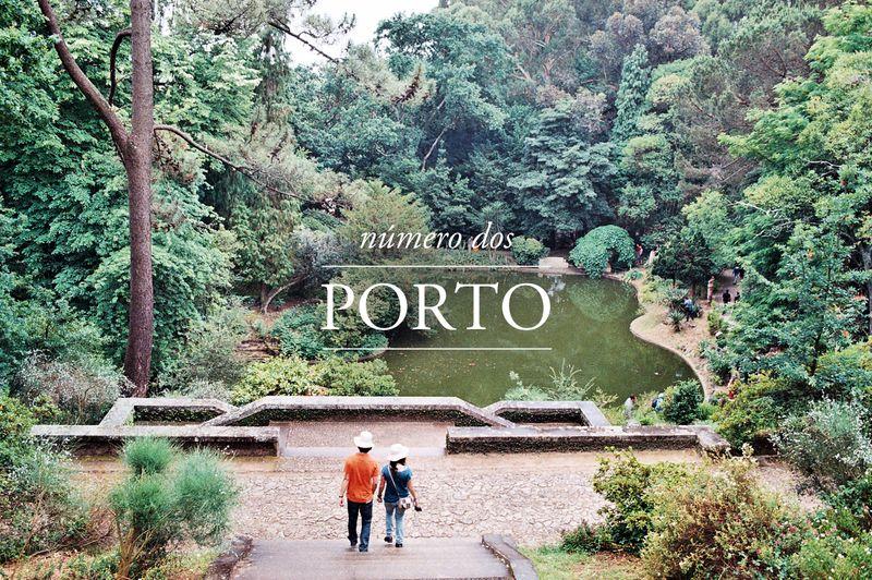 image: MV Numero Dos: Porto by modus___vivendi