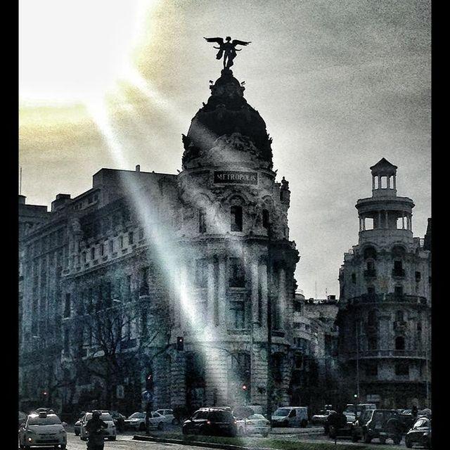 image: Metropolis Building by gt28