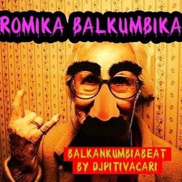 music: RomikaBalkumbikayDjPiti by pitivaccari | Piti  Vaccari by katherynberrios