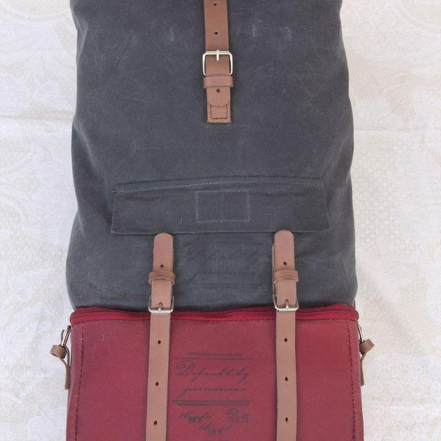 image: Napa Hui & Kon Tiki Bags by defaultbypermission