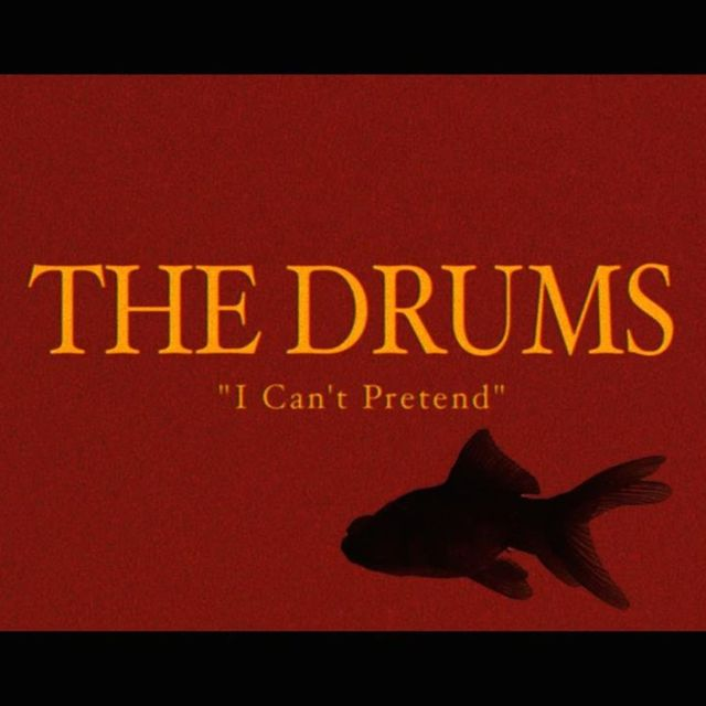 video: The Drums - I Can't Pretend by almu