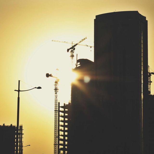 image: Here comes the sun - Doha, Qatar by matiasdumont