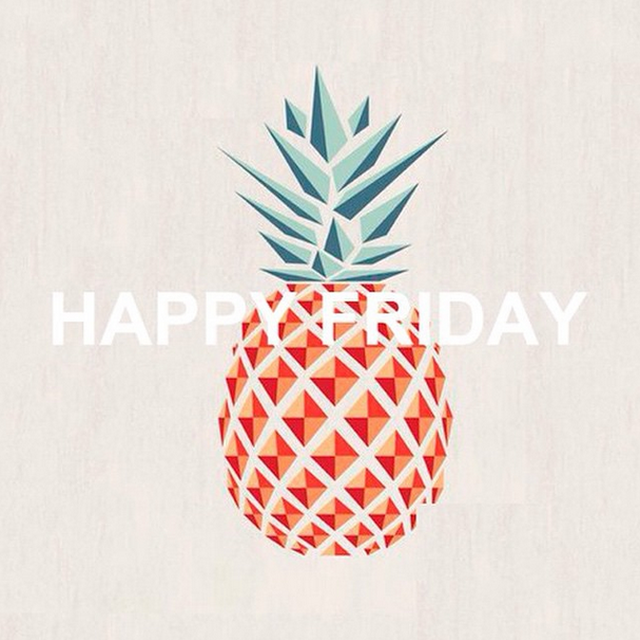 image: HAPPY FRIDAY by antonia_martorell