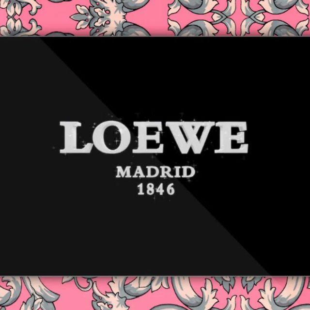 video: LOEWE TALES OF SPAIN on Vimeo by nuriaperea
