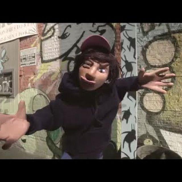 "video: ""MOVE!"" by RAT BOY by jota_bermudez"