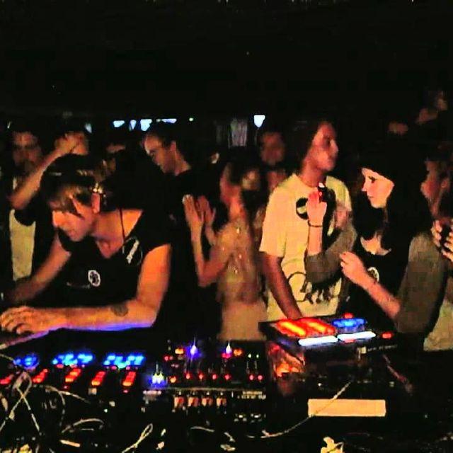 video: Richie Hawtin 70 min Boiler Room Amsterdam DJ set by herbert-nitsch