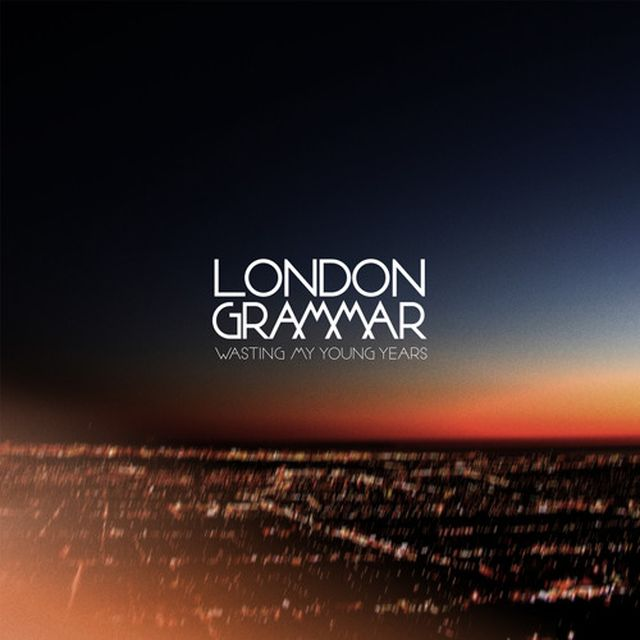 music: Wasting My Young Years by London  Grammar by mariash