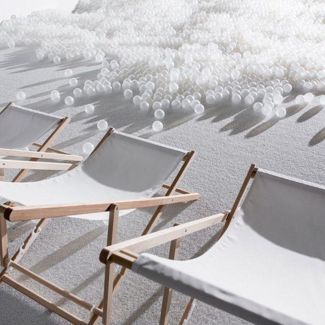 image: Indoor Beach by neverdiscrete