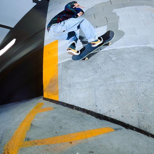 image: Pro Skate Shoes by vansskate