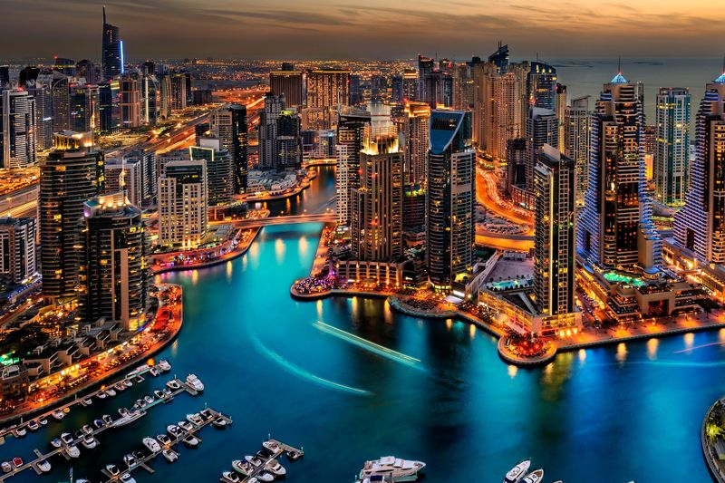image: Dubai tours packages by DubaiDailyTours
